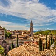 Girona, Hiszpania