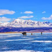 Mongolia, Chubsuguł