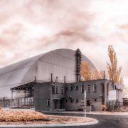 Tak wygląda Czarnobyl po 30 latach od wybuchu
