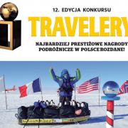 Poznaj nazwiska laureatów konkursu TRAVELERY 2018 >>>