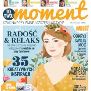 """""""To twój moment"""" nowe czasopismo lifestylowe"""