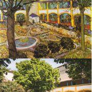 Podróż po Prowansji śladami Van Gogha. Oto miejsca z obrazów!
