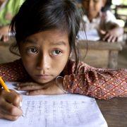 Kambodża: Tropikalny raj po przejściach