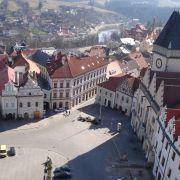 Tabor, Czechy