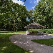 Park Krajobrazowy w Winiarach