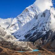 Ama Dablam, Himalaje
