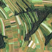 Lipie – widok z Google Earth View