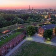 Hevelianum gdańskiego centrum nauki
