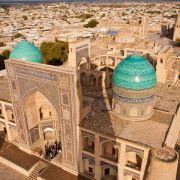 Uzbekistan znosi wizy dla Polaków