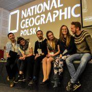 Festiwal Podróżników National Geographic w Łodzi, marzec 2019