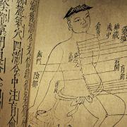Kanon medycyny chińskiej