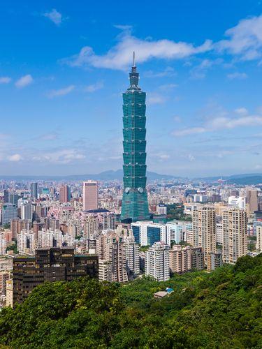 Taipei_101_na_Taiwanie