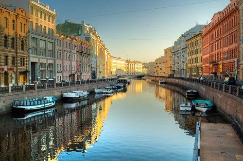 Kanal_wodny_w_Petersburgu