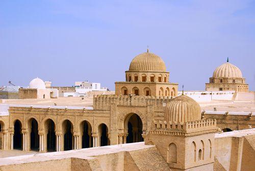 wielki_meczet_w_Kairuanie__Tunezja