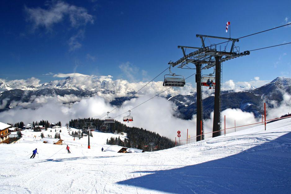 Białe szaleństwo tylko w Austrii!
