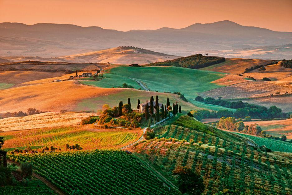 Toskania: Dolce Vita podróżnika
