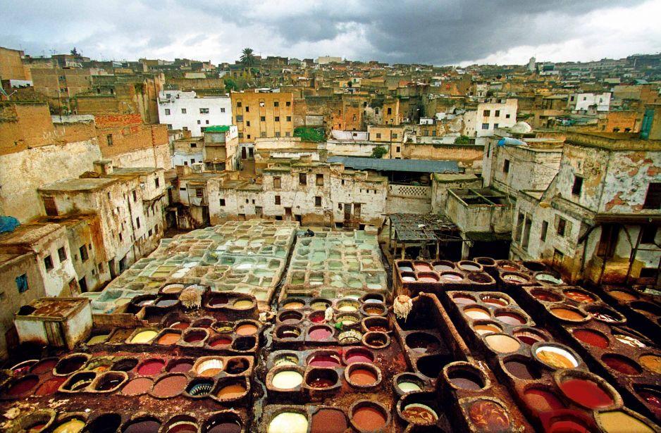 Wypić kawę w Casablance – to marzenie towarzyszyło mi, odkąd obejrzałem kultowy film z Bogartem w roli głównej. Było tak silne, że po latach postanowiłem polecieć do tego miasta. Na własnych warunkach. Czteroosobową cessną.