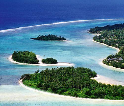 Wyspy Cooka, po Australii i Francji, stworzą kolejny rezerwat przyrody na Oceania Spokojnym. Na jego obszarze znajduje się duża ilość żywych raf koralowych, które będą podlegać ochronie.