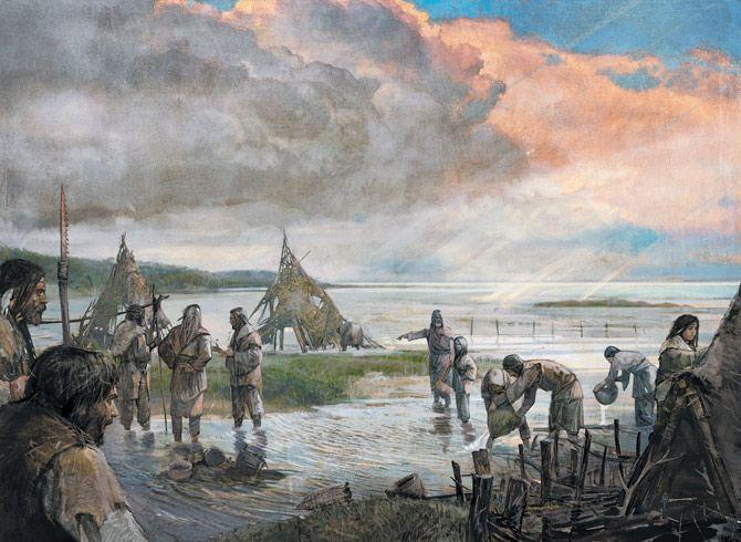 W poszukiwaniu Doggerlandu