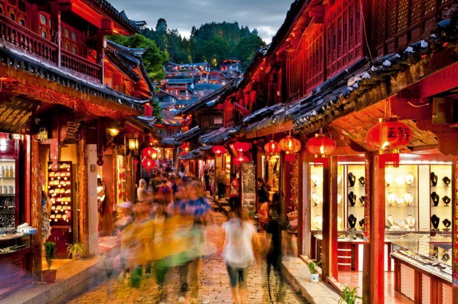 Tanie podróżowanie: Wakacje made in China