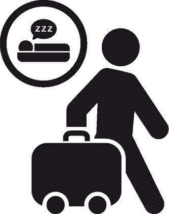 Randki ze stewardessą