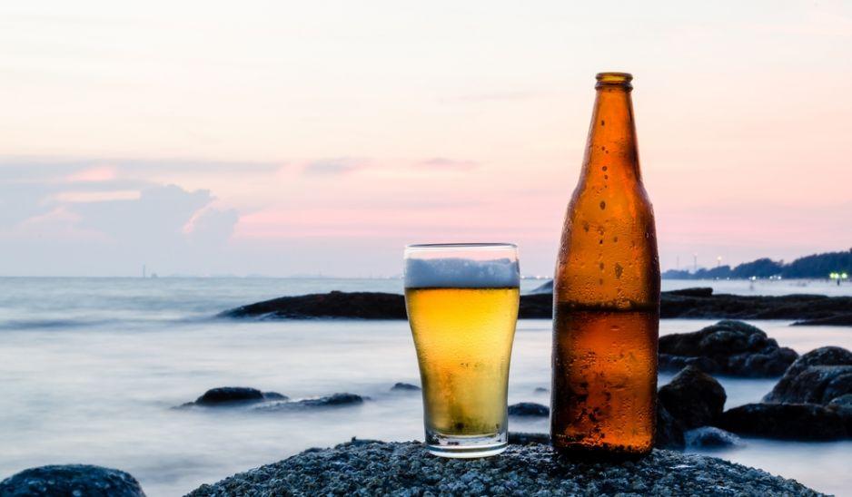 """""""Piwo jest pyszne"""" - mówią naukowcy"""