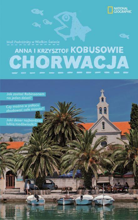 Przewodnik National Geographic nagrodzony w Chorwacji