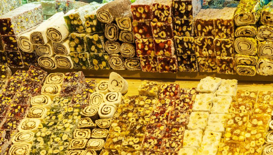 Turcja Od Kuchni National Geographic