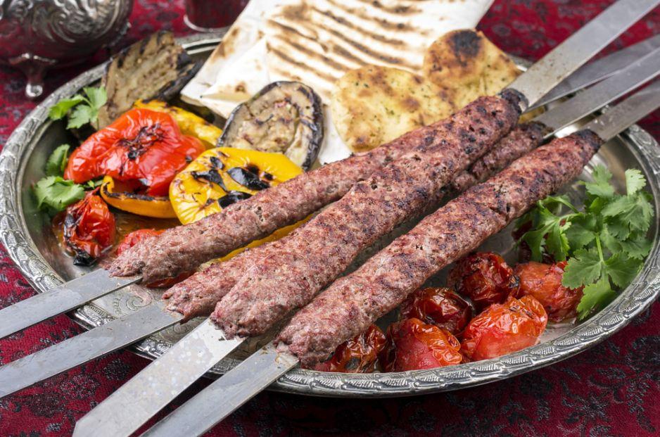 W poszukiwaniu najlepszego kebabu na świecie