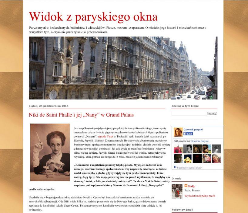 Blog_roku_DziennikParyski.com