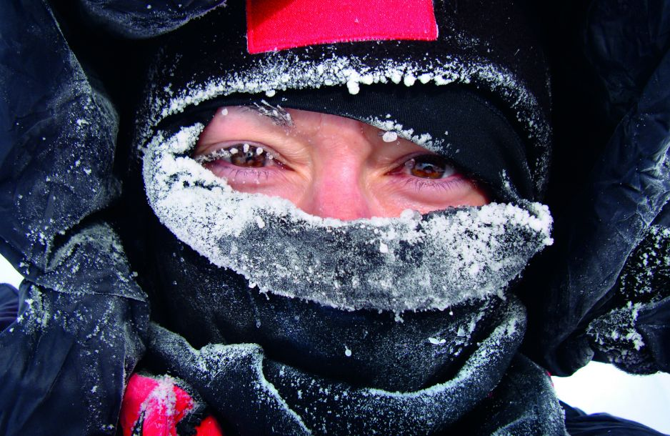 Martyna Wojciechowska Everest Przesunąć horyzont