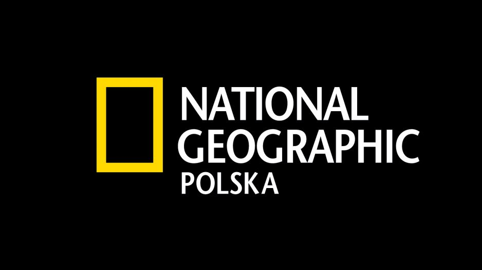 National Geographic Polska logo