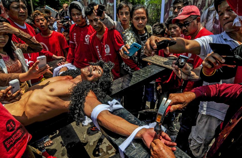 Cud na Filipinach