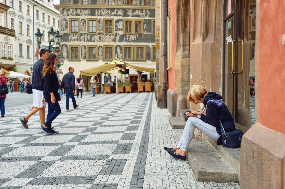 Jakich zachowań unikać podczas zagranicznych podróży?