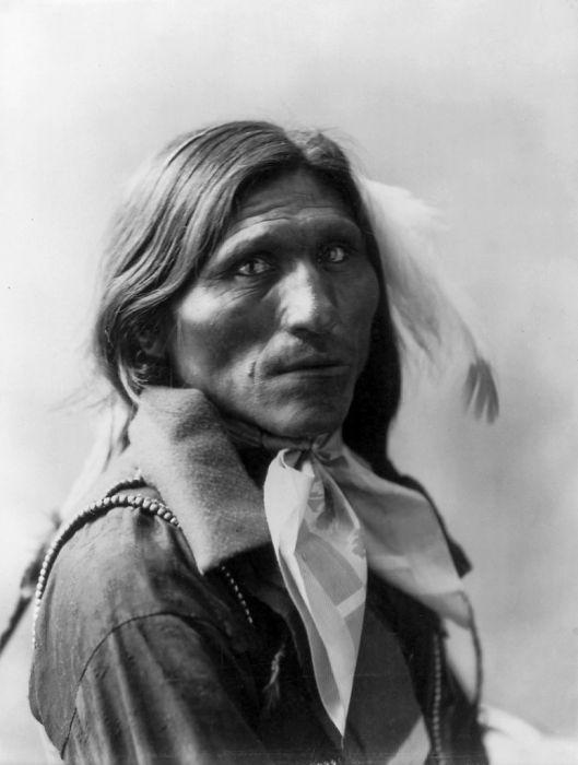 Galeria zdjęć Indian Ameryki Północnej