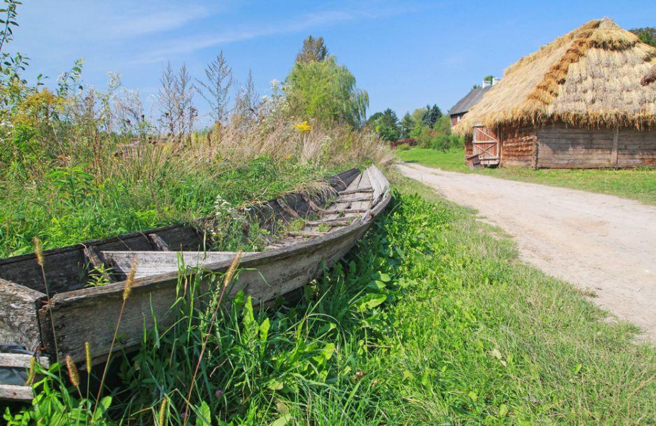 Lubelszczyzna, Muzeum wsi lubelskiej