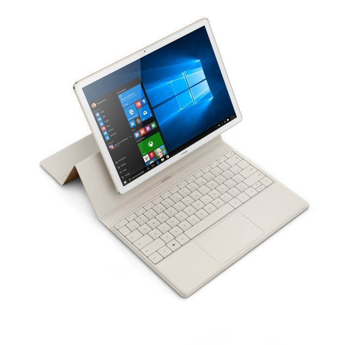 Huawei MateBook - konkurs