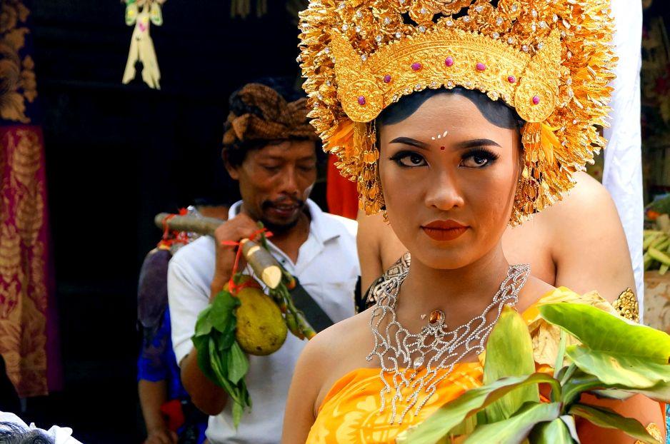 Balijskie wesele
