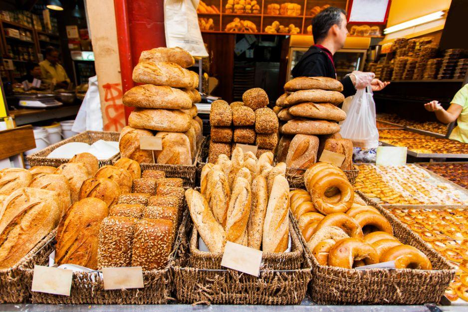 Chleby świata