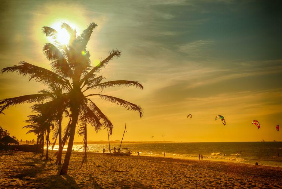 Brazylia, Guajiru