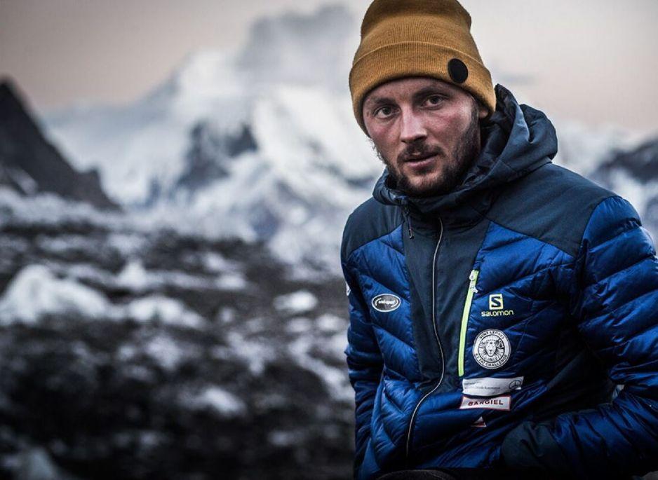 Koniec wyprawy Andrzeja Bargiela na K2!