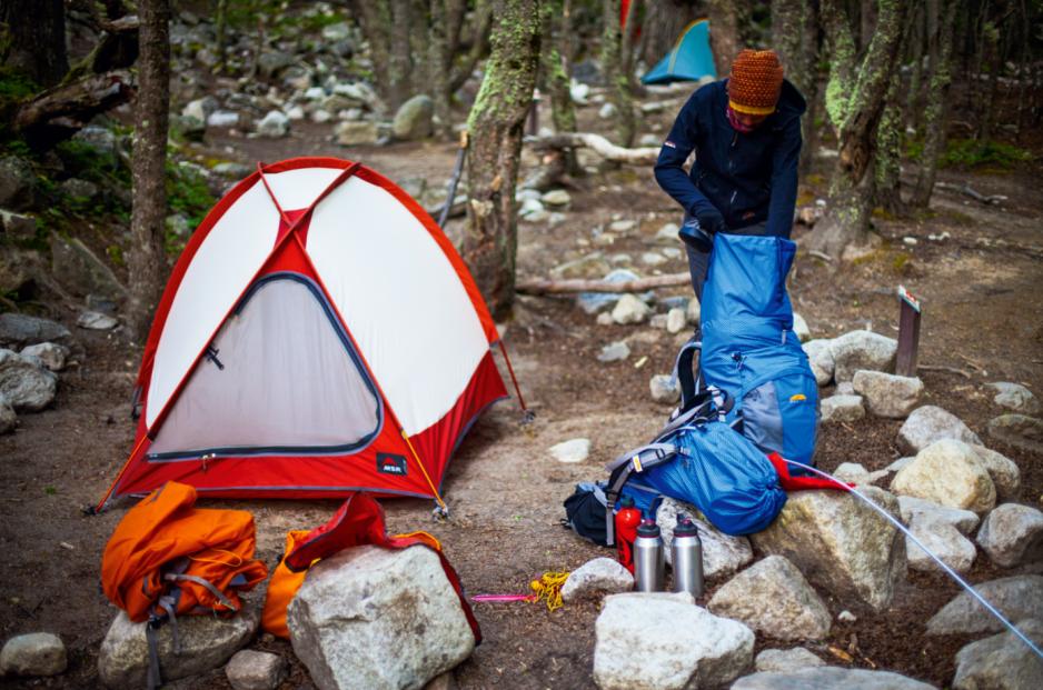 Trekking: co spakować do plecaka?