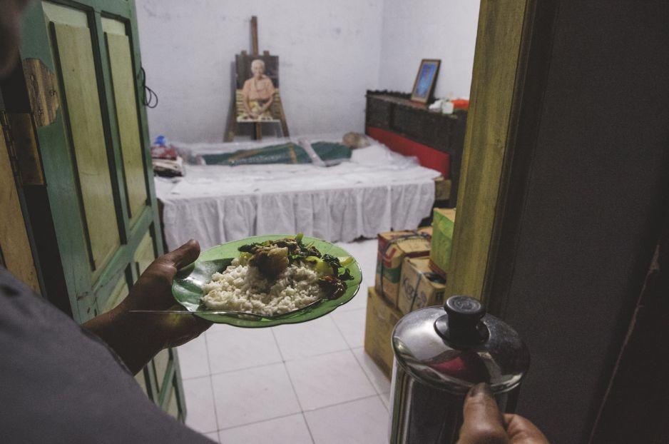 Śmierć w Indonezji
