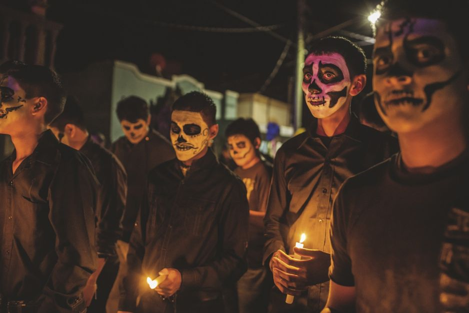 Masakra w Meksyku