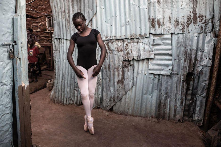 Balet w Nairobi