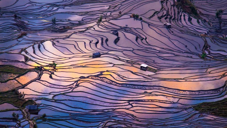 Yunnan, Chiny