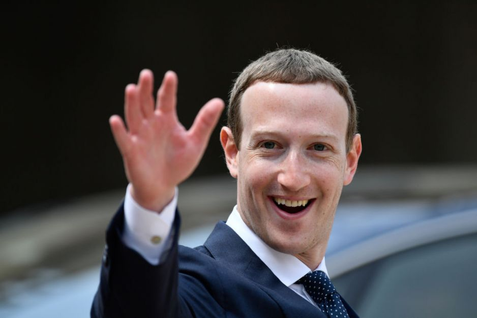 Facebook: Wystarczy 10 like'ów by wiedział o tobie więcej niż kolega, po 150 - więcej niż rodzina