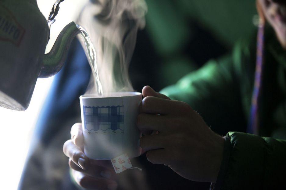 Gorąca herbata zwiększa ryzyko raka. A tylko w określonych przypadkach