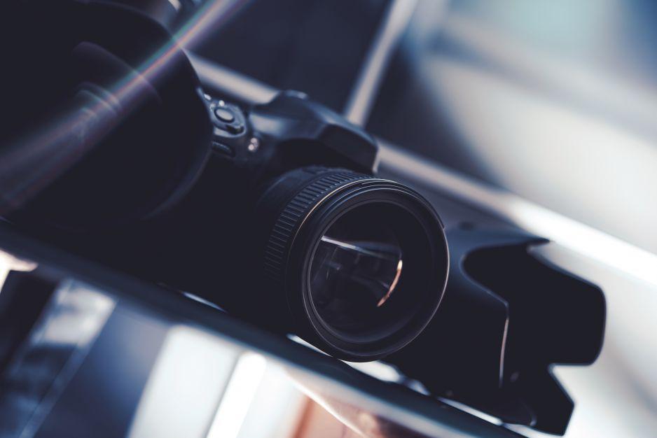 Aparaty fotograficzne lustrzanki dla początkujących