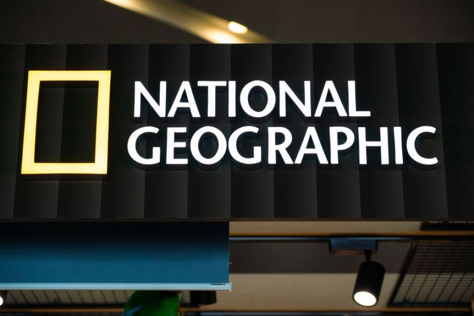 National Geographic Magazine został nominowany w aż 7 kategoriach (fot. Getty Images)